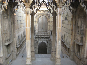 Bundi - Stepwell